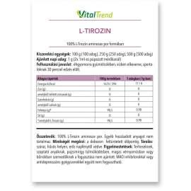 L-TIROZIN POR 100g