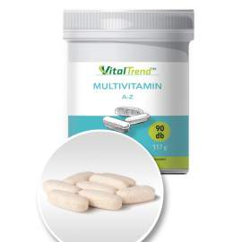 MULTIVITAMIN A-Z TABLETTA