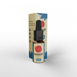 DUNAHEMP Full Spektrum Pet CBD 3,1% 10ml