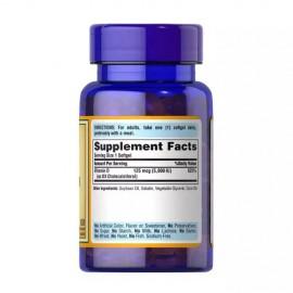D3-vitamin 10 000 NE (250mcg) 200db